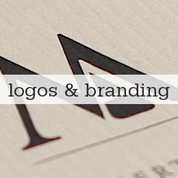 logos n branding circle